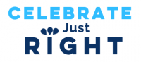 Celebratejustright